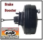 Brake repair - Brake Booster auto repair brakes
