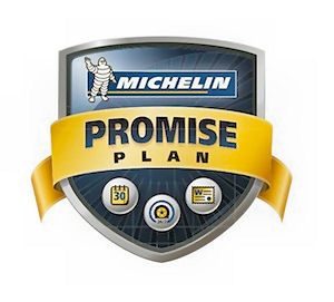 Michelin Promise Plan Logo